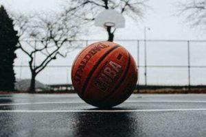 バスケの思い出