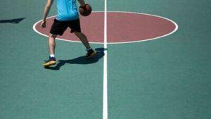 バスケを始めたきっかけ