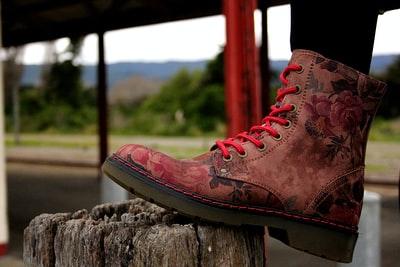 バッシュの靴紐の選び方