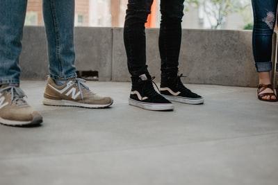 まとめ:靴紐はほどけにくく、自分のバッシュに合ったカラーを選ぼう